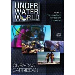 Under Water World Vol. 11 - Curacao Carribean