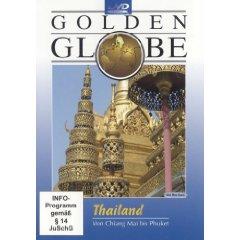 DVD: Thailand mit Bonusfilm Kambodscha