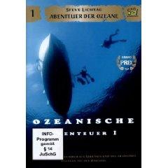 DVD: Ozeanische Abenteuer I