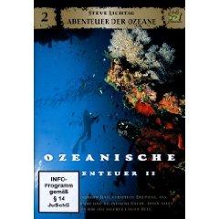 DVD: Ozeanische Abenteuer II