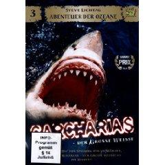Carcharias - Der Große Weiße