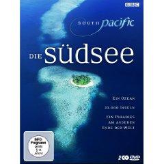 Die Südsee (2 DVDs)