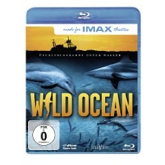 Wild Ocean IMAX (Blu-ray)