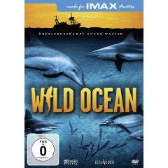 Wild Ocean IMAX (DVD)