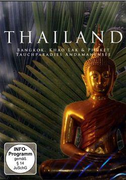 Thailand Reisen & Tauchen - Bangkok / Khao Lak / Phuket / Andermanensee
