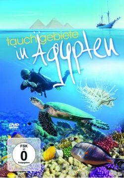 DVD: Tauchgebiete In Ägypten