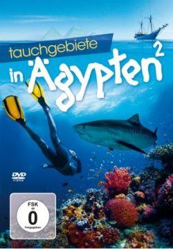 DVD: Tauchgebiete In Ägypten 2